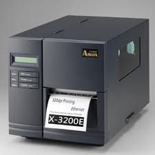 ARGOX X-3200 THERMAL PRINTER (300 DPI)