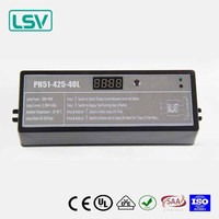55w electronic ballast for UV lamp with Time Display Function