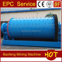 Gold Grinding Machine ZTMG 1830 Ball Mill for Gold Process in Malasya