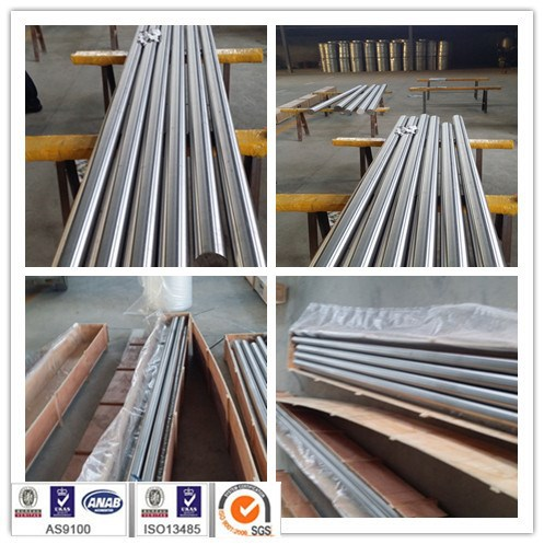 ASTM B550 zr702 zirconium bars