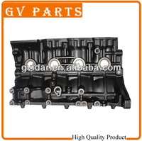 100% New 2L 3L 5L engine cylinder block