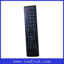 Universal IR remote control for LCD LED Display TV