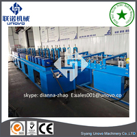 box beam warehouse storage rack upright rolling line production line pallet rack frame