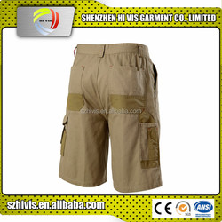 China Cheap Fashion Custom Design Your Own Work Short Pants