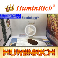 """HuminRich"" Organic Fertilizer For Watermelon High Quality Fulvic Acid Mineral Powder Supplement"