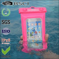 China Supplier Wholesale Running Sport Armband Mobile Phone Waterproof Case / Bag