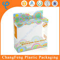 particular wholesale saving money box design made of 0.35mmPET