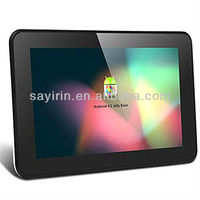 A13 tablet 8GB tablet 7 android 4.0