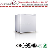 49L Mechanical control mini bar fridge freezer