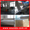 China factory Lead Free/ High Density / celuka sheet
