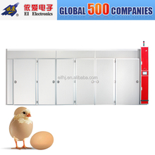 (EIFTPC-60480) Computer control 60480 chicken egg incubator hatching machine