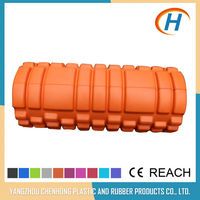 33*14 or 60*14 Exercise foam roller for muscles,hollow vibrating foam roller yoga pilates