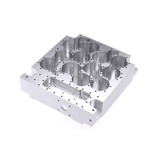 Wholesale Aluminum Cnc Precision Machining Military Surplus Aircraft Parts