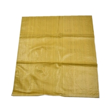 custom yellow hermetic grain storage pe inner moisture proof plastic liner woven bags