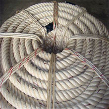 Polyethylene rope pe rope /building twine /cheap baler rope