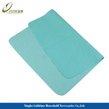 super absorbent synthetic chamois towel,cleaning pva towel