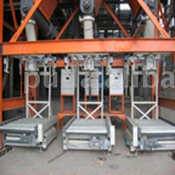 copper concentrate Ton bag packing machine