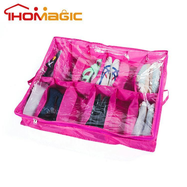 Hot promotional factory supply organiser for shoes