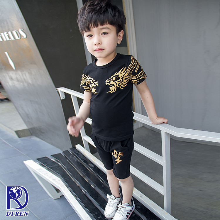 Vigour kids clothing personalized brands