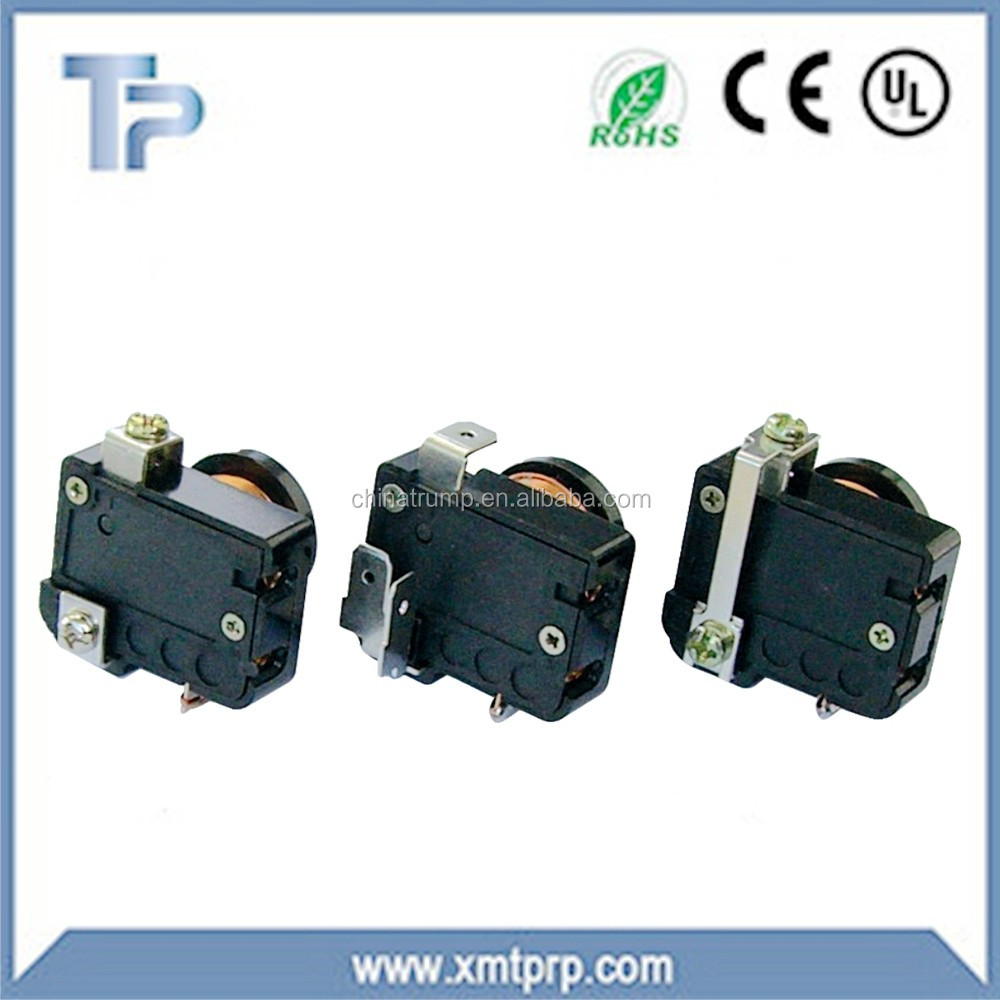 electric motor start relay from china tp