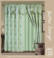 Luxury Hotel Curtain Drape S Design in Dubai Style