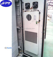 cabinet heat exchanger telecom air conditioner for telecom Cabinet used 200w/k