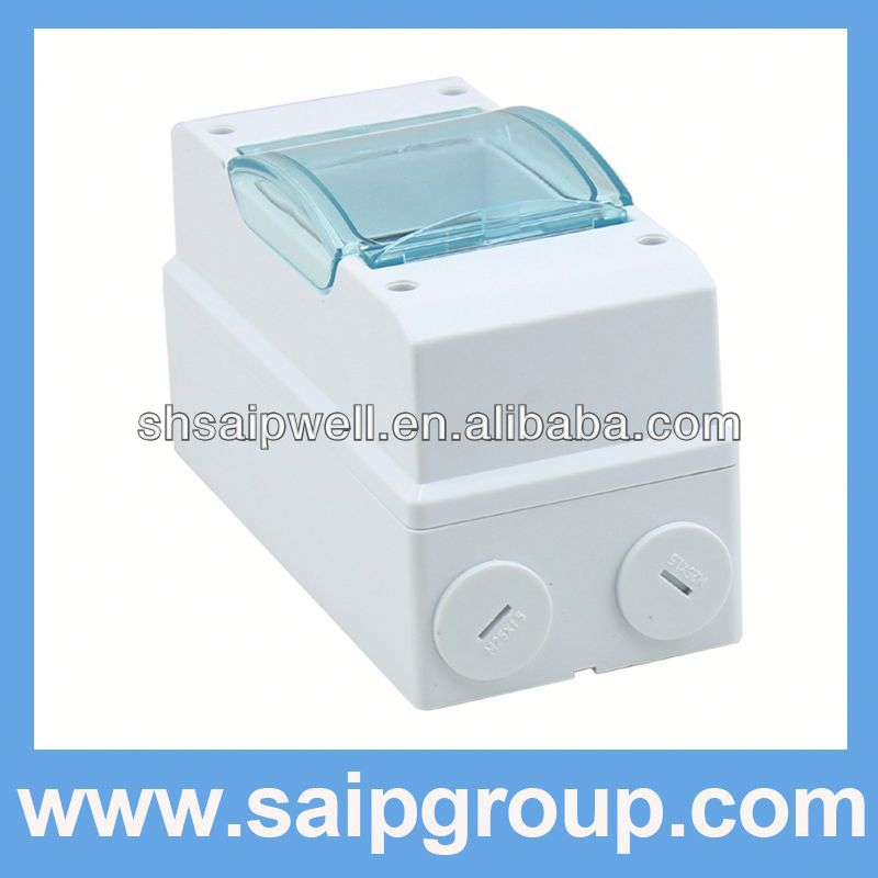 enclosures plastic enclosure for power supply SPS-3ways