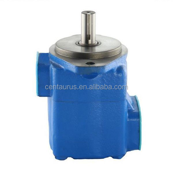 Factory price winch used hydraulic vane motor with fast delivery