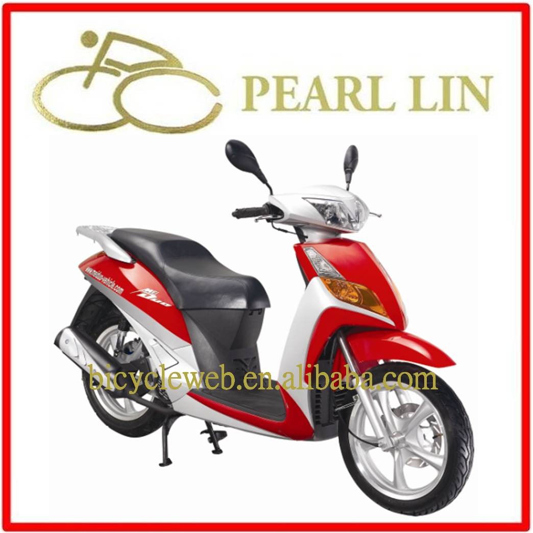 GAS SCOOTER - PC-150-23 scooter