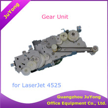 Recycle Printer Spare Parts For Hp 4525 Gear Unit