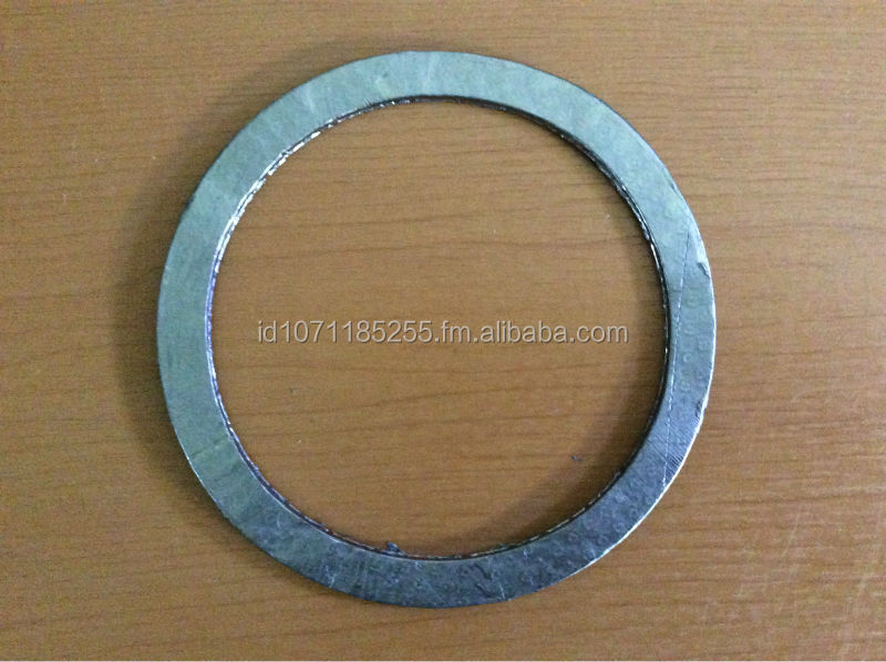 FLAT RING GASKET GRAPHITE