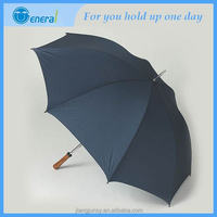 Top designer New style Windproof golf umbrella double canopy