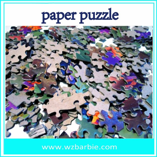 Buy custom papers online puzzle