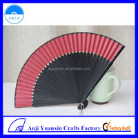 Recycled Material Hand Fan Recycled Giveaways