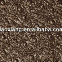 C012 Ostrich Natural Rubber Sheet For