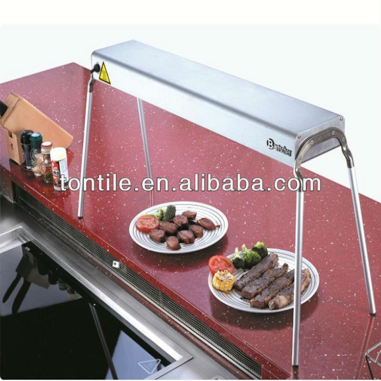 Plats r chauffement plateau pour restauration commerce for Fourniture pour restaurant