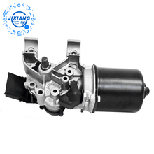 LHD Front Wiper Motor 12V DC Brushed Motor For Note E11 1.4 1.6 1.5 dCi 06-16 MPV OEM 28800-9U10A 28800-9U100 28800-9U10B 579751