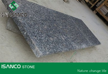 G383 Grey Granite Swimming Pool Coping Edge Full Bullnose