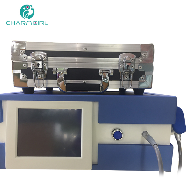 Shock wave therapy equipment/extracorporeal shock wave therapy equipment