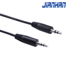3.5mm dual male aux audio plug jack usb cable