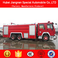 2017 new 12000L~15000L froth/foam/Bubble fire fighting truck for building
