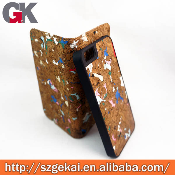 for iphone 5 magnetic slim leather smart cover stand case