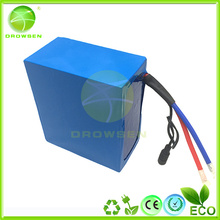 LI-ION KING lithium battery recharge 10A BMS inside 12v 35ah li ion battery