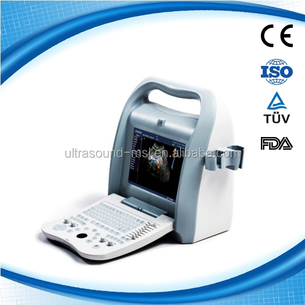 4d ultrasound siui with portable ultrasound device MSLCU19Q