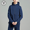 /product-detail/hot-selling-sportswear-with-hoodie-junior-tracksuit-60749300981.html