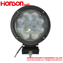 New 60W LED led work lamp jeep lights driving light for offroad truck vehicle LED-D3060