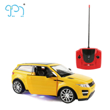 1:16 Remote Control Car Open Door For Kids Wired Remote Control Toy Car With EN71