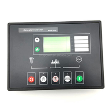 2017 year NEW 5220 Genset Controller Automatic Start Module DSE5220