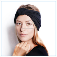 Latest Fashion Cotton Women Headband Ear