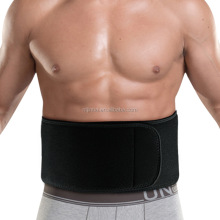 Nantong OEM custom fitness Training Nice Body Shape neoprene waist trimmer back support belt